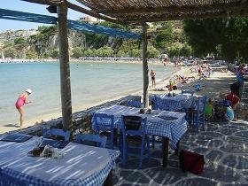 Almirida, Crete, Kreta