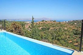 Sophia's House, Almirida, Kreta