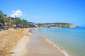 Almirida, Kreta