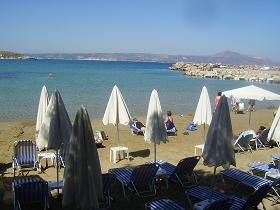 Almyrida, Almirida Beach, Kreta, Crete