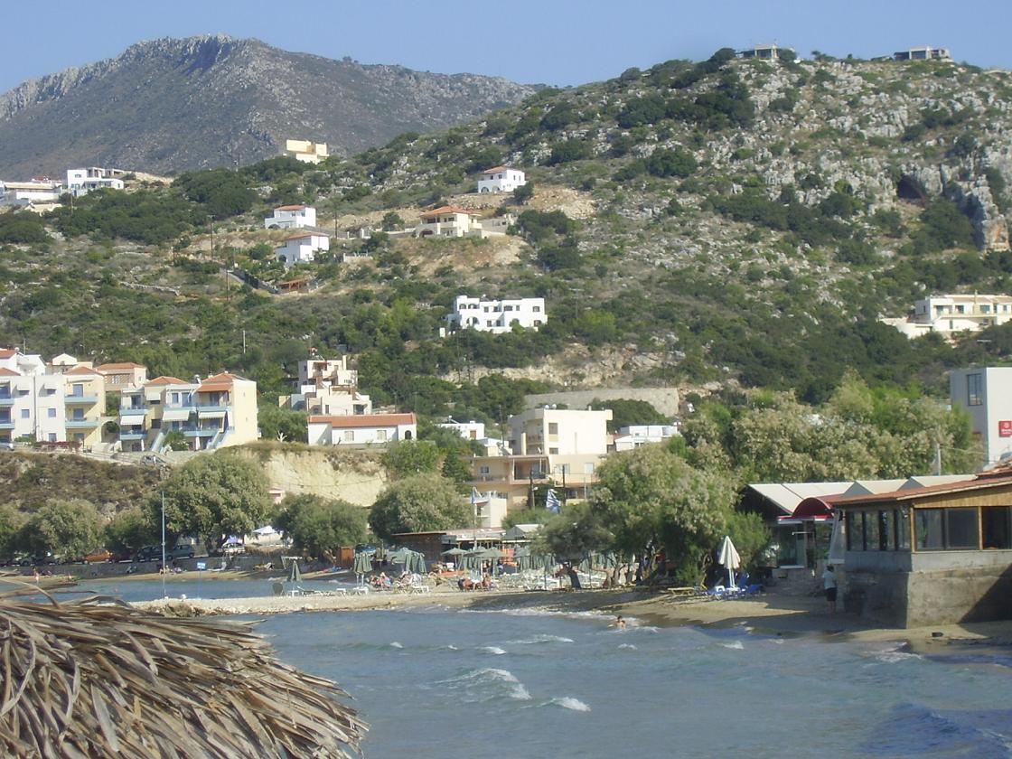 angel village crete