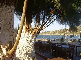Almyrida, Almirida Beach, Kreta, Crete