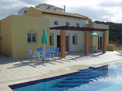 Villa Almyrida View op Kreta