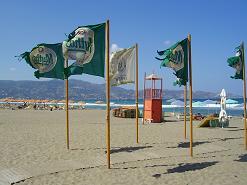 Ammoudara Amoudara Beach, Crete, Kreta