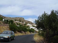 Andravasti Crete, Kreta