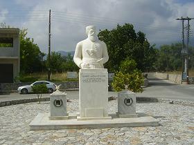 Anopoli, Crete, Kreta