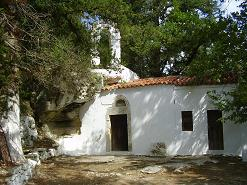 Argiropouli, Rethimnon, Crete, Kreta