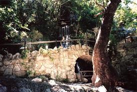 Argiroupoli, Rethimnon, Crete, Kreta