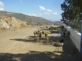 Argoules, Crete, Kreta