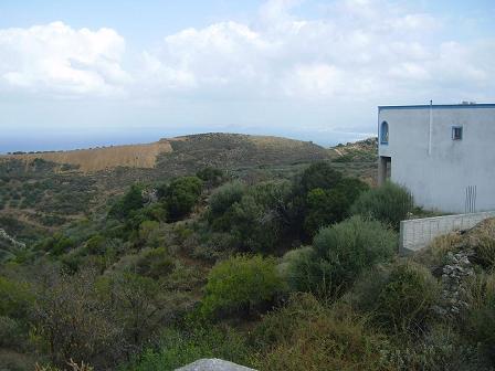 Astratigos, Rodopos, Kreta, Crete