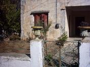 een oud huis in Avdou op Kreta.