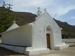 Azokeramos Crete, Kreta