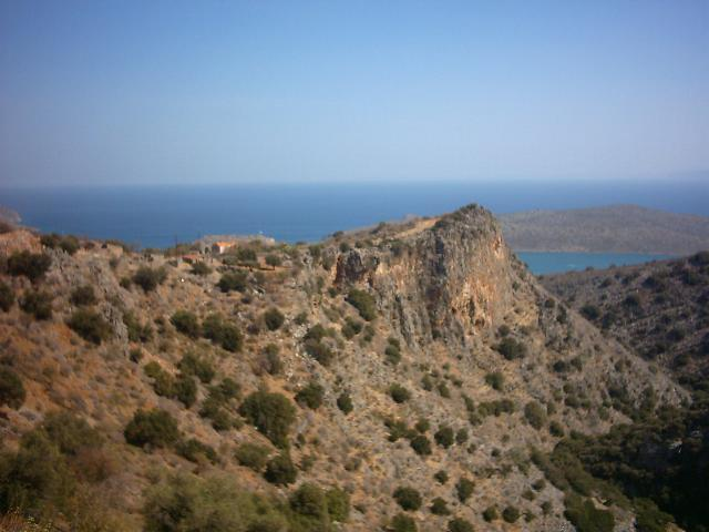 Chargas, Elounda, Crete, Kreta