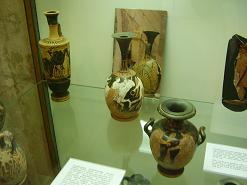 Chania Archaeological Museum, Kreta, Crete