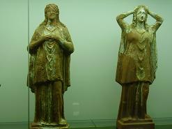 Chania Archaeological Museum, Kreta, Crete