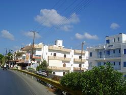 Chersonissos, Kreta, Crete.