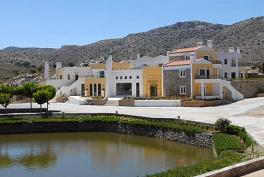 Delina Mountain Resort, Anogia, Crete, Kreta