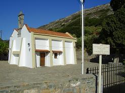 Dories, Kreta, Crete.