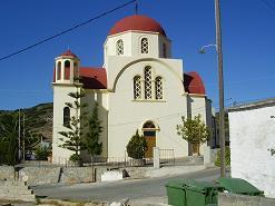Karidi, Kreta, Crete.