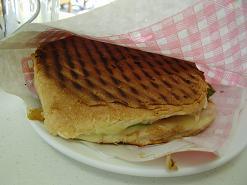 Driros Snack Kafé, Neapoli, Neapolis Crete, Kreta