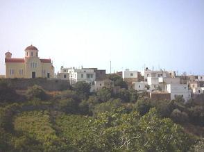 Exo Mouliana Crete, Kreta