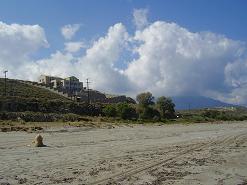 Episkopi beach, Madaros, Rethimnon, Crete