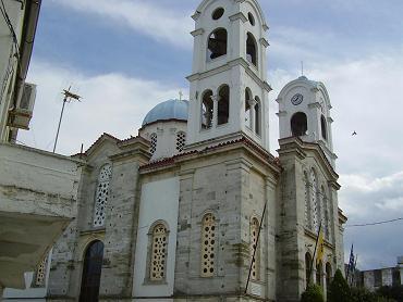 Episkopi, Rethimnon, Crete, Kreta