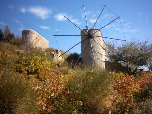 Exo Potami, Crete, Kreta