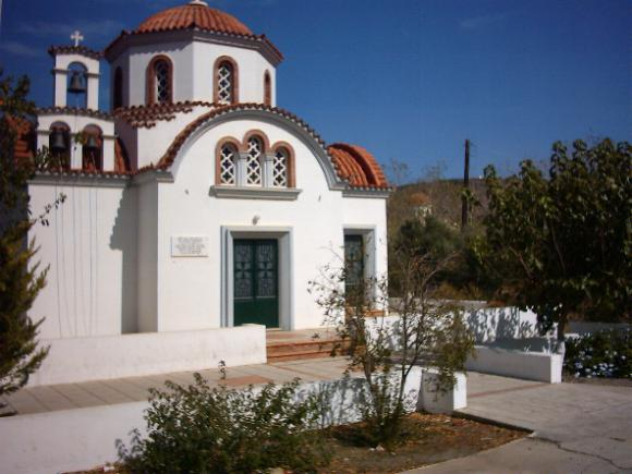 Fourni, Kreta