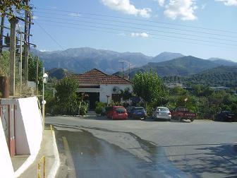 Founes, Crete, Kreta.