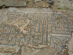 Frangokastello, Frangokastelo, Crete, Kreta.