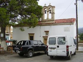 Fres, Apokoronas, Kreta, Crete