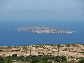 Gavdos, Faros, Gavdopoula Island
