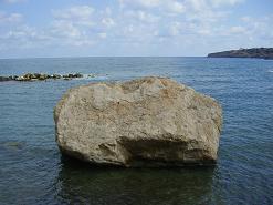 Gerani Cave, Gerani Beach, Crete, Kreta