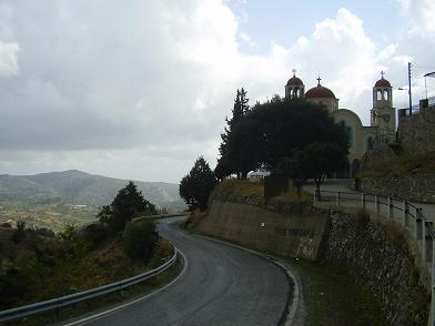 Gonies, Heraklion, Crete, Kreta