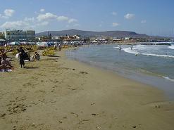 Gouves, Kreta, Crete.