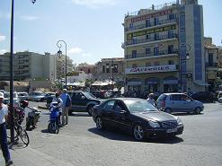 Heraklion Crete, Kreta