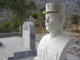 Imbros Kloof, Kreta, Imbros Gorge, Crete