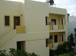 Irini Apartments, Agia Pelagia, Crete