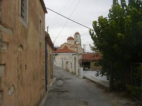 Kalamitsi, Apokoronas, Kreta, Crete