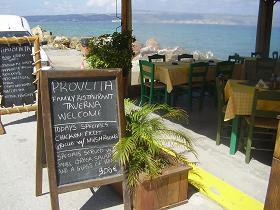 Kalives, Provlita Taverna, Crete, Kreta.