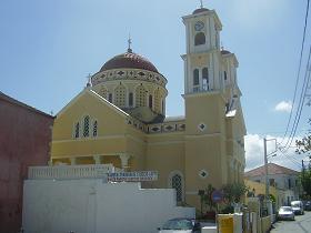 Kalives, Crete, Kreta.