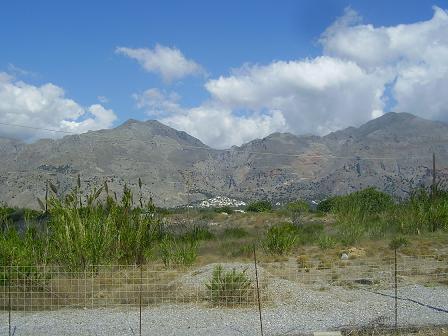 Kapsodassos, Frangokastelo, Kreta, Crete.