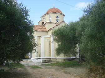 Karthiana, Kreta, Crete.