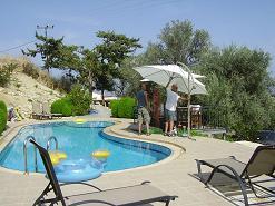 Ariana's Place, Kastelli Kissamos, Crete