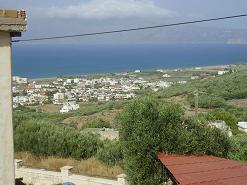 Kastelli Kissamos, Kreta, Crete
