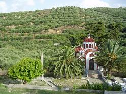 Kastania Lodge, Kastelli Kissamos, Kreta