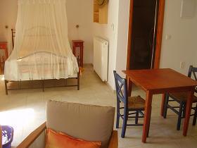 Ariana's Place studio, Kastelli Kissamos, Kreta, Crete