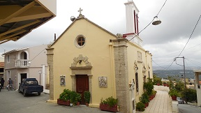 Katalagari, Kreta, Crete