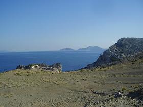 Kavos Melissa in Agios Pavlos op Kreta